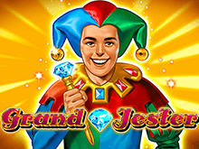Grand Jester